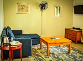 Villa 33, Blantyre