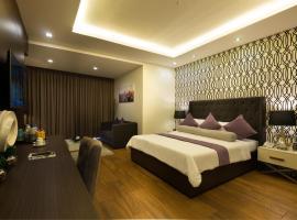Lenox Hotel, Dagupan