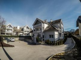 Apartma Lori in Bine, Bled