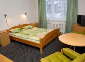 Student Hostel, Orissaare