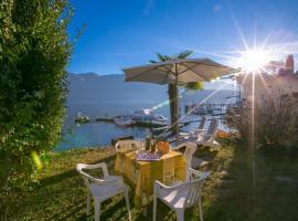 Casetta al Lago, Mezzegra