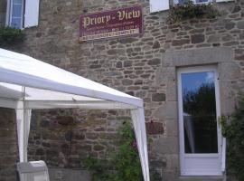 Chambre d'hôte Priory-View Dinan, Dinan