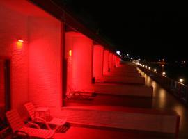 Beyaz Cinar Butik Hotel, Акчакоца