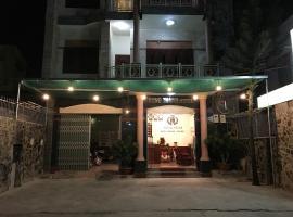 Hung Thanh Hotel, Phan Thiet