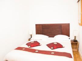 Très bel appartement de caractère Bédarrides, Aix-en-Provence