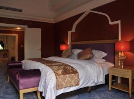 Sun City Vacation Hotel, Suining