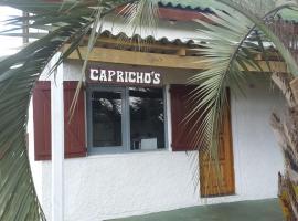 Capricho's, Aguas Dulces