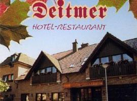Hotel Deitmer