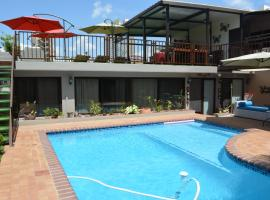 GuestHouse 1109, Maputo