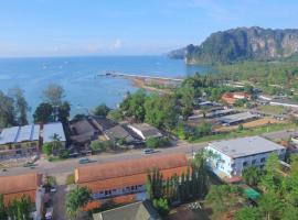 Villa Heaven Sent, Ao Nam Mao