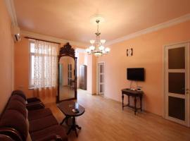 Apartment by Opera, Yerevan