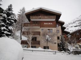 Balma, Zermatt