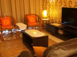 Private Guesthouse Kinta Riverfront, Ipoh