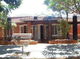 Montiel 1205, Asuncion
