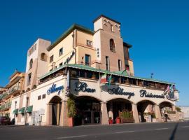 Hotel Al Castello, Pomezia