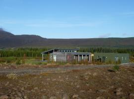 Vað Holiday Home, Haukadalur