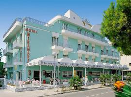 Hotel Miramare, 比比翁
