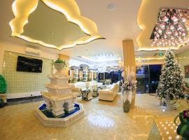 Gallant Hotel, Haiphong