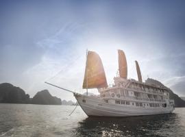 Aphrodite Cruise, Halong