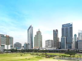 Grande Centre Point Hotel Ratchadamri Bangkok, Bangkok