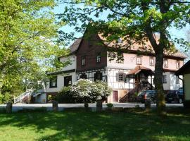 Waldgasthof Reußenkreuz