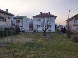 Holiday home Haus, Bihać