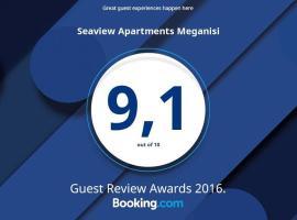 Seaview Apartments Meganisi, Meganisi