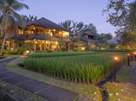 Ananda Cottages, Ubud