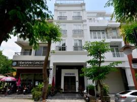 Saigon South Serviced Apartments, Ho Chi Minh
