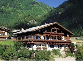 Residence Grünwald, Valles