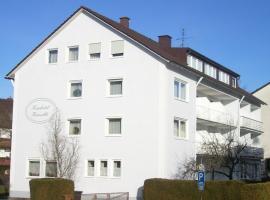 Kurhotel Freuschle