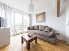 primeflats - Apartment in Potsdam - Berliner Vorstadt