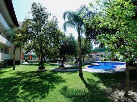 Áurea Hotel and Suites,