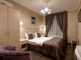 Tiara Domodedovo Guest House, Domodedovo