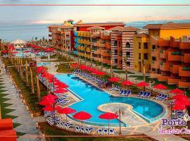 Apartment in Porto South Beach, Ain Sokhna