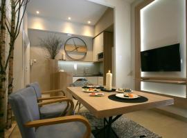 Salve Apartments, Krakau