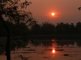 Angkor Rural Homestay, Siem Reap
