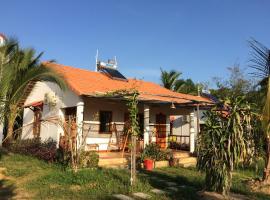 Phu Quoc Home Rental, Duong Dong