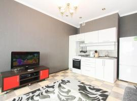 Apartment at Dostyk 5, Astana
