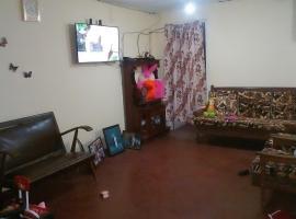 Holiday home, Nuwara Eliya