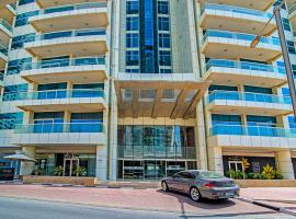 Four Bedroom Apartment - Dorra Bay Tower, Dubaï