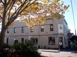 Baden Powell Hotel,
