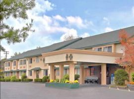 America's Best Value Inn New Paltz, New Paltz