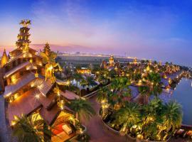 Ammata Lanta Resort, Лат-Крабанг