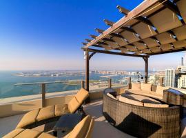 Two Bedroom Apartment - Sadaf 2, Dubai
