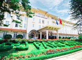 Du Parc Hotel Dalat, Dalat