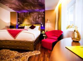 Hotel de l'Opera Hanoi MGallery by Sofitel, Hanoi