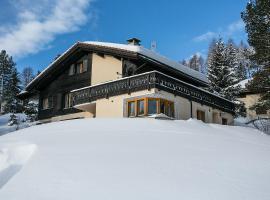 Seeblick Davos, Davos