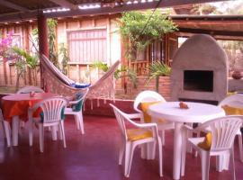 Hermosa casa en Punta Sal, Canoas De Punta Sal