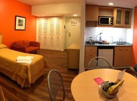 Intersur Suites, Buenos Aires